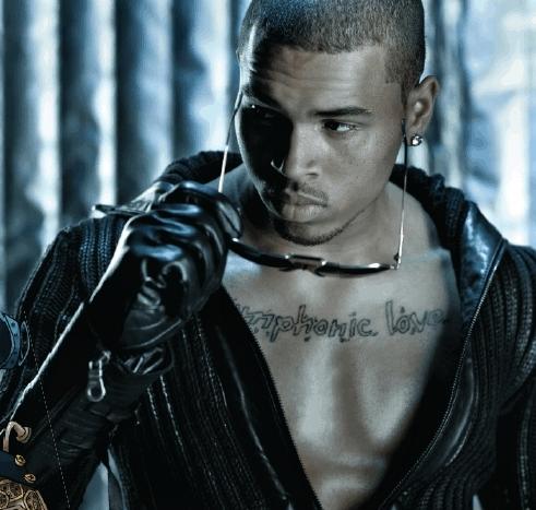 Chris Brown Busta on Look At Me Now     Chris Brown Ft  Busta Rhymes And Lil Wayne